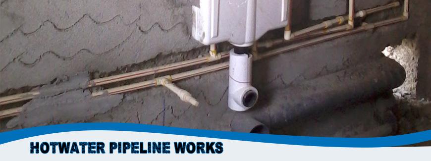 Bala Associates|Industrial Plumbing Companies Chennai